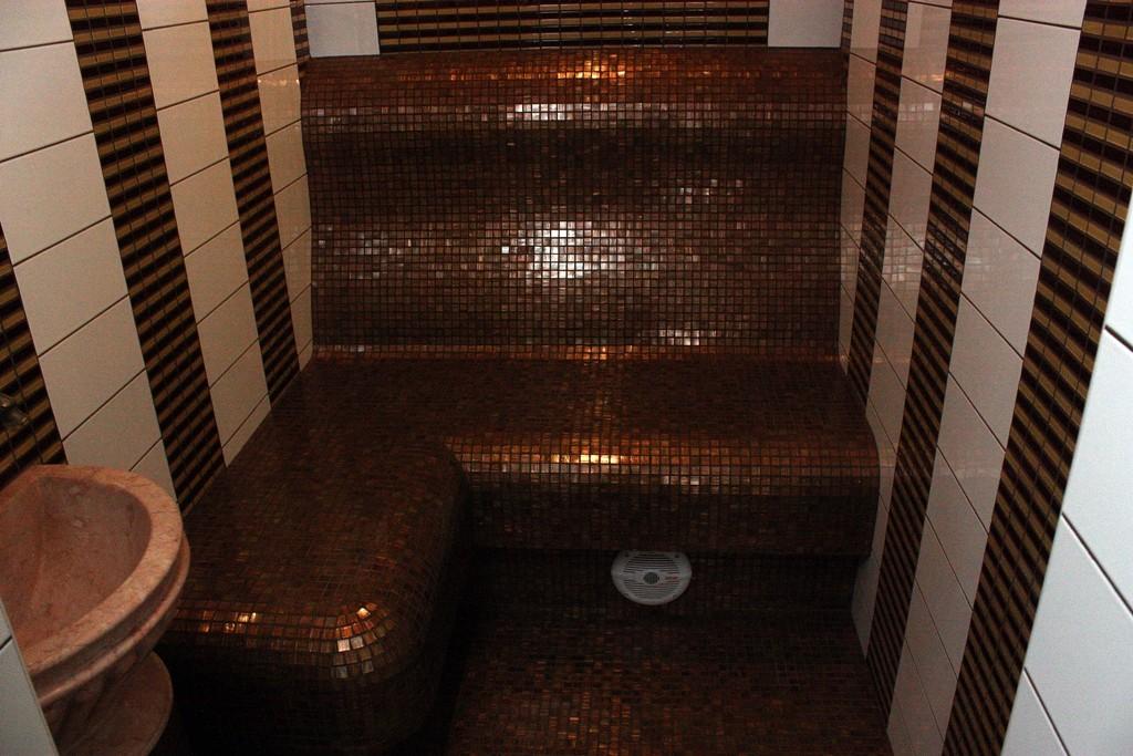 Турецкая баня как это сделано 486