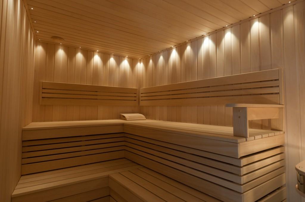 К примеру, финская баня бочка – это ...